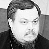 Всеволод Чаплин, председатель Синодального отдела по взаимодействию Церкви и общества Московского Патриархата
