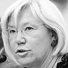 Елена Зелинская, вице-президент