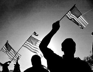 С 2004 года репутация России в глазах американцев заметно ухудшилась