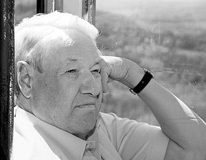 В Москве хотят поставить памятник первому президенту России Борису Ельцину