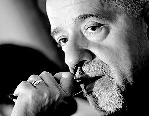 Пауло Коэльо – пожалуй, самый признанный, востребованный и модный писатель нашего времени