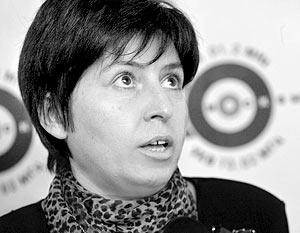 Члены комитета во главе с Кесаевой продолжают выдвигать сомнительные требования к властям и поднимать медийный шум на ровном месте
