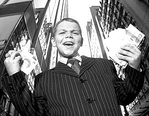 Юные миллиардеры из первой тройки имеют за душой более 10 млрд долларов каждый