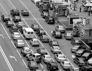 Британские логисты уверены, что совсем скоро транспортные заторы будут абсолютно везде