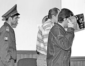 Мосгорсуд приговорил к пожизненному заключению создателя орехово-медведковской ОПГ численностью не менее 100 человек Олега Пылева
