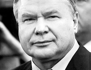 Губернатор Костромской области Виктор Шершунов погиб в ДТП