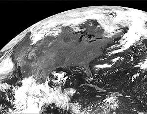 Глобальное понижение температуры может начаться на Земле уже через 7 лет