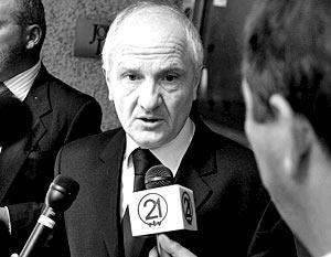 Фатмир Сейдиу заявил, что «никаких договоренностей на переговорах  с «тройкой» не было достигнуто»