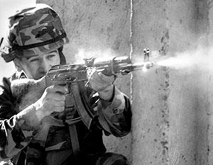 На «саперную дипломатию» Южная Осетия нашла «адекватный ответ»