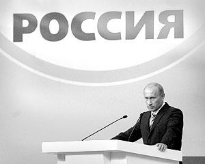 В стране, по большому счету, есть лишь один настоящий ньюсмейкер – Владимир Путин