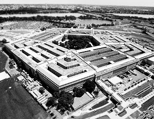В прессу попали рассекреченные архивы Пентагона