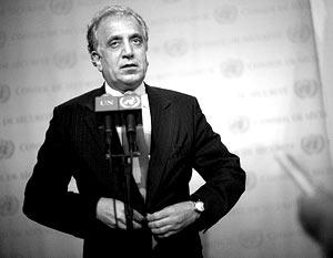 Постоянный представитель США Залмай Халилзад сообщил, что «Вашингтон настаивает на определении статуса Косова в ближайшие два месяца»