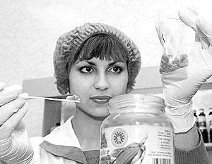 В России оборот генномодифицированной продукции, по данным Роспотребнадзора, составляет всего 1,7% рынка