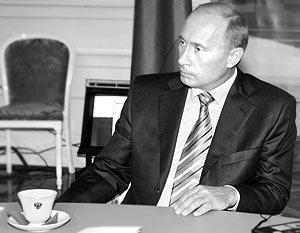 Президент пообщался с россиянами. И не только