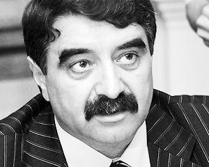 Сопредседатель СКК от югоосетинской стороны Борис Чочиев
