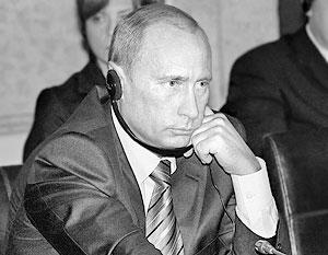 Путин предложил провести следующий саммит Россия – ЕС в Ханты-Мансийске