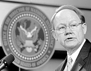 Майк Макконнелл заявил, что подробностей бюджета национальной разведки США пресса никогда не узнает