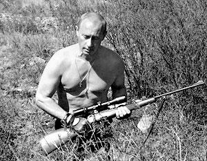 Путин, кто бы не стал следующим президентом, оставляет за собой рычаги влияния на ситуацию в государстве