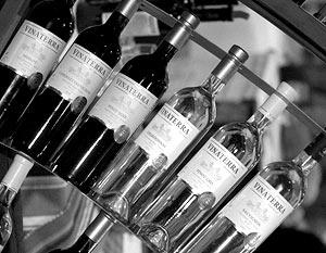 После полутора лет запрета молдавская алкогольная продукция вернулась в Россию