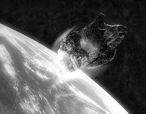 На планету Земля 18 мая 1910 года должна была упасть комета