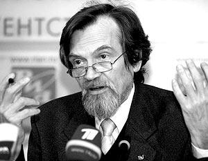 Президент ОАГБ Александр Баранов