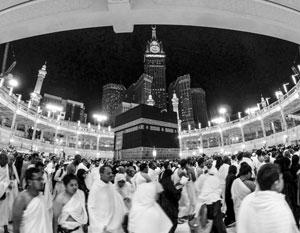 Королевский дом Саудовской Аравии – «хранитель» Мекки и Медины – заявил о намерении вернуться к умеренному исламу