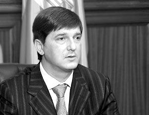 Мэр Ставрополя Дмитрий Кузьмин пустился в бега