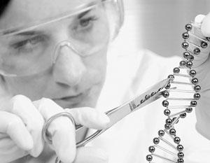Российская мысль в генной инженерии остается одной из лидирующих в мире