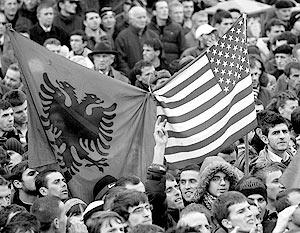 Европа вроде бы готова признать Косово суверенным государством