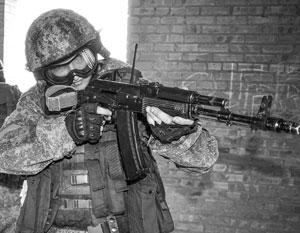 Одной из проблем возникновения конфликтов в армии остается набор по призыву
