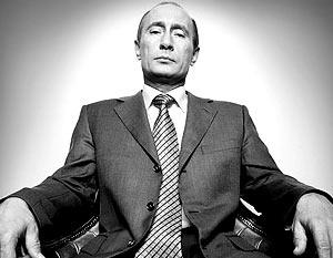 По мнению издания, последний год пребывания Путина на посту президента был наиболее успешным