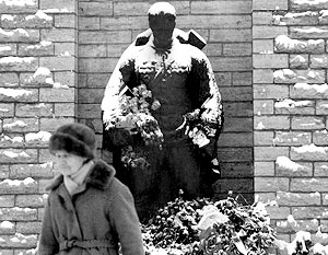 Отношения России и стран, некогда входивших в СССР, в этом году – сплошной скандал