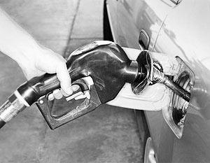 Власти намерены отпускать часть топлива по определенному лимиту