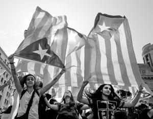 В ответ на резкий ход Мадрида Барселона может сделать свой и уже всерьез объявить суверенитет