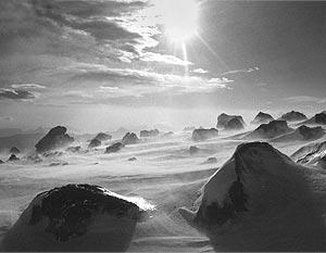 В ближайшие 50 лет планету может ожидать новый ледниковый период