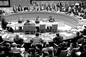 Совет Безопасности ООН готов рассмотреть проект введения новых санкций против Ирана
