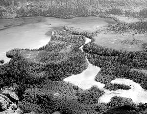Кольский полуостров с недавних пор стал Меккой для исследователей и охотников за научными открытиями