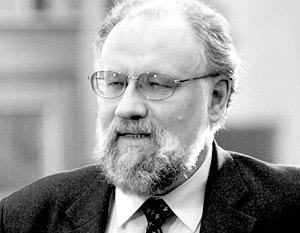 Владимира Чурова возмущает взятая международными организациями мода деления демократий на «новые» и «старые»