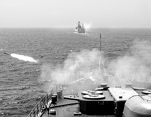 Одной из самых опасных для судоходства зон Мирового океана является район, прилегающий к побережью Сомали