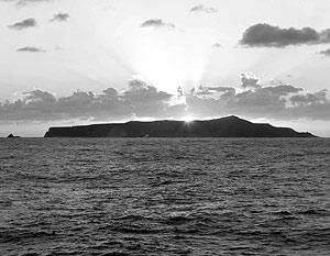 Возможный источник жизни на Земле британские ученые обнаружили на глубине 2600 футов в Атлантическом океане