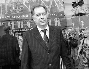 Министр культуры России Александр Соколов