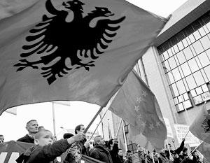 Каждое государство ЕС будет самостоятельно решать, признавать или не признавать независимость Косова