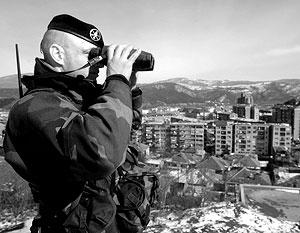 Приштина не сомневается в дальнейшей судьбе своей декларации о независимости
