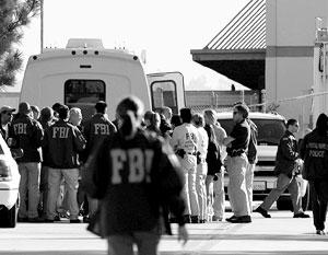 Поводом для подготовки доклада стала крупная операция против мафии, проведенная в начале февраля этого года американскими правоохранительными органами