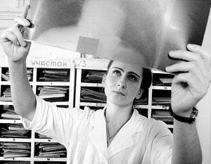 Прогрессирующую форму туберкулеза, не поддающуюся простому лечению, стали изучать несколько лет назад