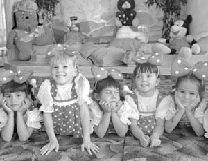 Необходимо проработать вопрос предоставления других помещений для служб, занимающих помещения детских садов