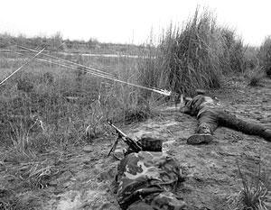 В течение всего дня в Нагорном Карабахе продолжаются перестрелки между армянскими и азербайджанскими военнослужащими
