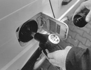 Два главных преимущества газомоторного топлива (ГМТ) перед бензином – экологичность и более низкая цена