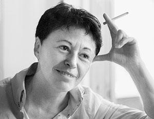 Жизнь Валерии Байкеевой витиевата и заманчива, привлекательна и соблазнительна