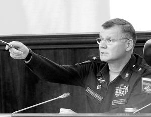 По мнению экспертов, Игорь Конашенков оперирует исключительно проверенными данными